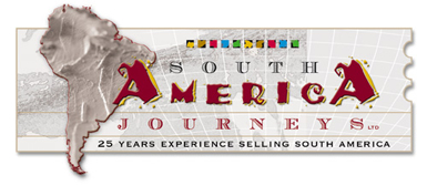 South America Journeys Ltd